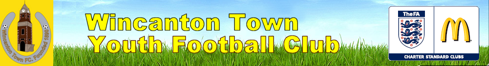 Wincanton Town FC (Youth Section)
